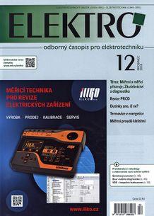 Elektro - predplatné