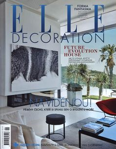Elle Decoration - Podzim 2018