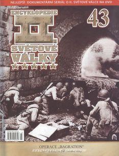 Encyklopedie II. světové války, 43.diel