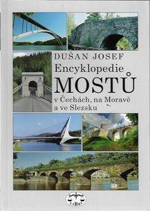 Encyklopedie mostů v Čechách, na Moravě a ve Slezku