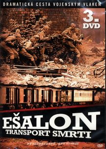 Ešalon – 03. DVD