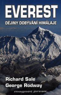 Everest – Dějiny dobývání Himálaje