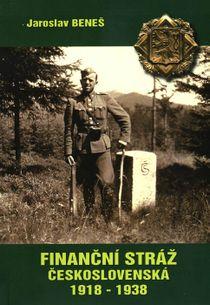 Finanční stráž československá 1918 - 1938