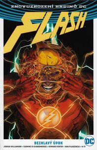 Flash: Bezhlavý úprk
