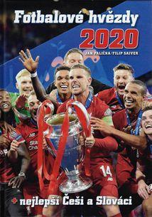 Fotbalové hvězdy 2020 + nejlepší Česi a Slováci