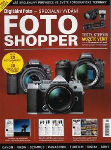 Foto Shopper - speciál 2019 - Digitální foto