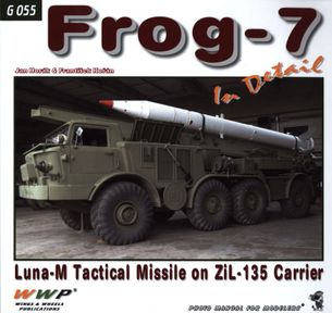Frog-7 in Detail