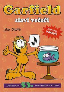 Garfield 53 - slaví věčeři