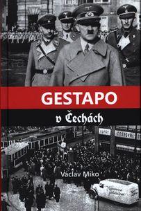 Gestapo v Čechách