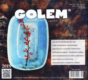 Golem - predplatné