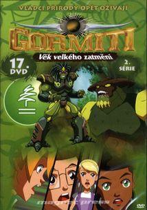 Gormiti – 17. DVD - 2.série