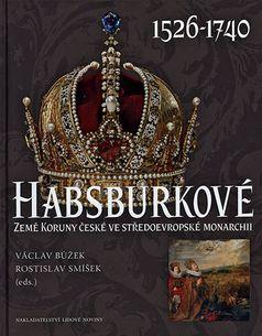 Habsburkové 1526 - 1740
