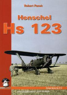 Henschel Hs-123