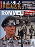 Historia Bellica SPECIÁL (1/2017): Rommel