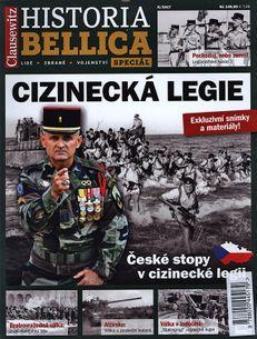 Historia Bellica SPECIÁL (2/2017): Cizinecká legie