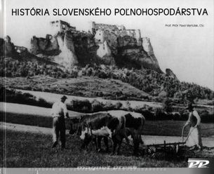 História slovenského poľnohospodárstva