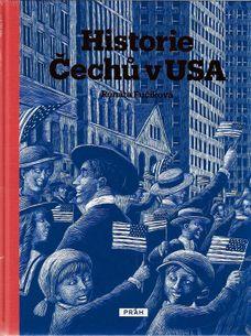 Historie Čechův USA