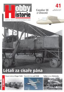 Hobby Historie 41 (e-vydanie)