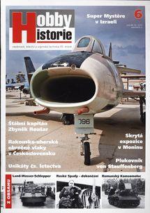 Hobby Historie 6/2010