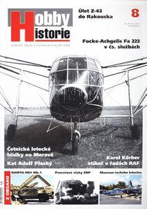 Hobby Historie 8/2011