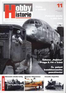 Hobby Historie 11/2011