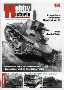 Hobby Historie č.14/2012 (e-vydanie)