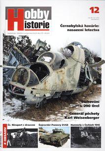 Hobby Historie 12/2011
