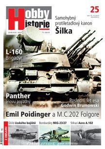 Hobby Historie č.25/2014 (e-vydanie)