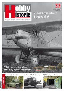 Hobby Historie 33/2016 (e-vydanie)