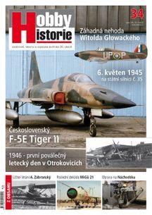 Hobby Historie 34/2016 (e-vydanie)