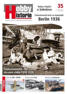 Hobby Historie 35/2016 (e-vydanie)
