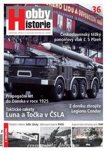 Hobby Historie 36/2016 (e-vydanie)