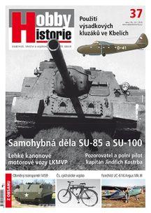 Hobby Historie 37 (e-vydanie)