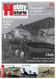 Hobby Historie 39 (e-vydanie)