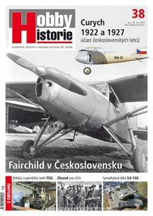 Hobby Historie 38 (e-vydanie)