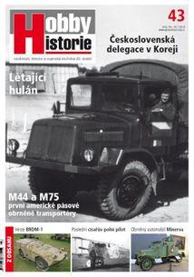 Hobby Historie 43 (e-vydanie)