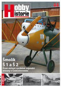 Hobby Historie 44 (e-vydanie)
