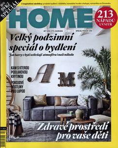 Home - špeciál (jeseň 2018)
