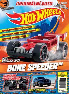 Hot wheels - predplatné