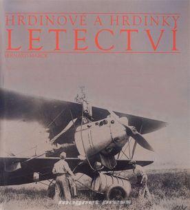 Hrdinové a hrdinky - Letectví