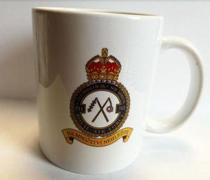 Hrnek s potiskem 311. sqn RAF