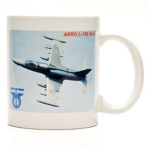 AERO L-159 Alca - Hrnček