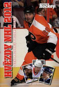 Hvězdy NHL 2012