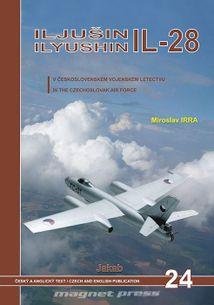 Iljušin IL-28