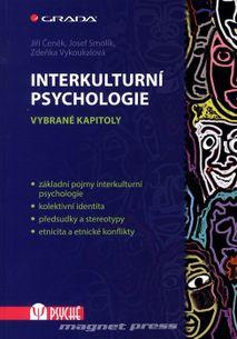 Interkulturní psychologie – vybrané kapitoly