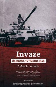 Invaze - Československo 1968