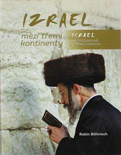 Izrael mezi trěmi kontinenty