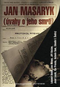 Jan Masaryk - Úvahy o jeho smrti