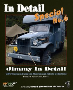 Jimmy In Detaill Special No.6