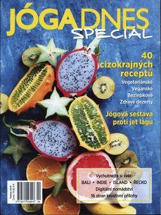 JÓGA DNES Speciál - č.2/2019 (Duben 2019)